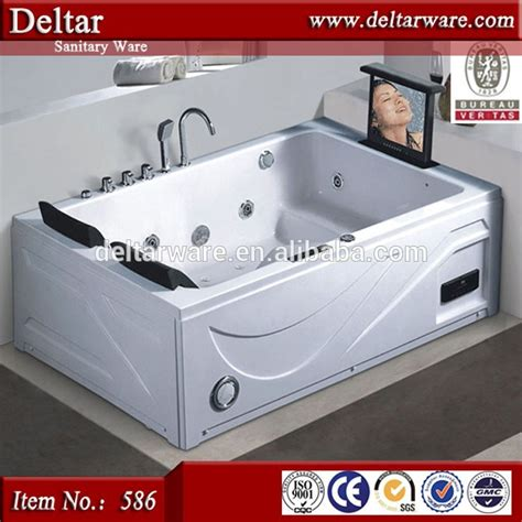 cheap bathtubs with jets cheap hot tub jet whirlpool bathtub with tv indoor hot