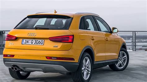 All New Audi Q3 2018 by 2018 Audi Q3 Price And Information United Cars United Cars