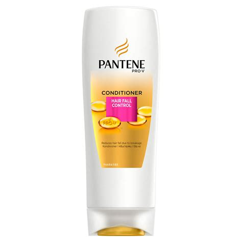 pantene conditioner hair fall 480ml gogobli