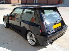 Renault 5 Gt Turbo Review Renault 5 Gt Turbo Photos Reviews News Specs Buy Car