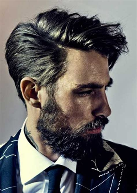 male haircuts medium length 10 medium length haircuts men mens hairstyles 2018