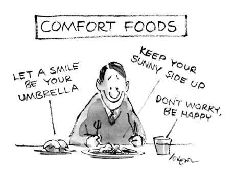 comfort food psychology no apologies the misfits closet