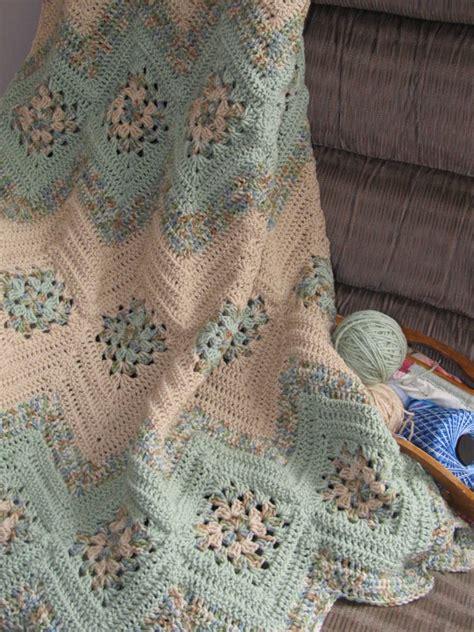 crochet pattern x granny square baby blanket crochet pattern archives