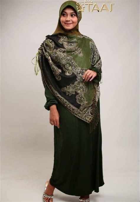 Pashmina Instan Taaj Pashmina Instan Fashion Abaya Fashion