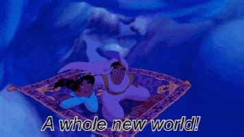 A Whole New World by 21 Drinks You Should Try When You Turn 21