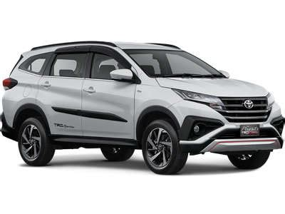 toyota rush for sale price list in the philippines