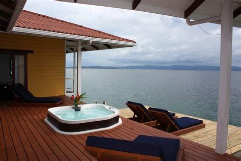 casa mar alquiler casa sobre el mar panama bocasvacations
