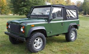 land rover d90 wheels and wings