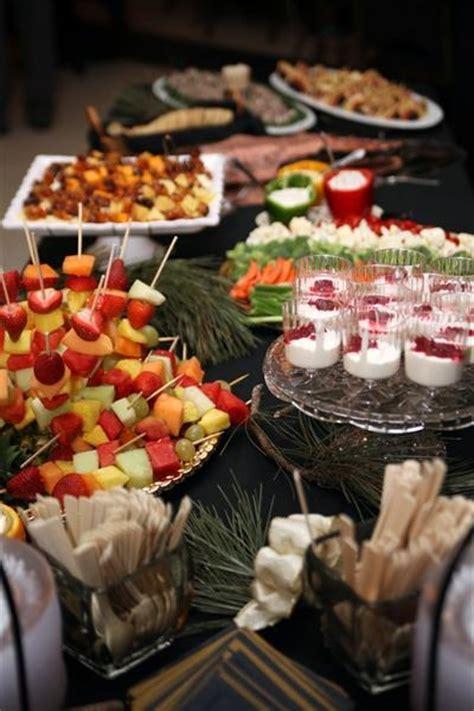 hors devours love this idea wedding frenzy 4 pinterest
