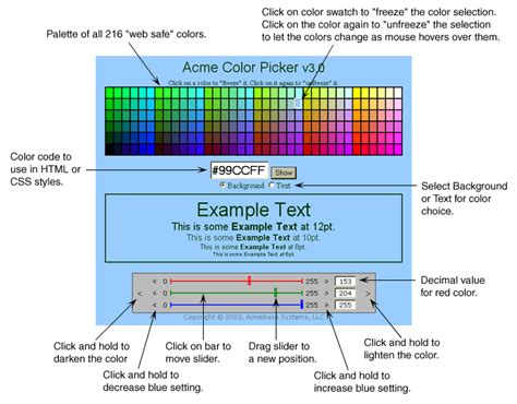 Html Table Background Color by Html Code For Table Background Color
