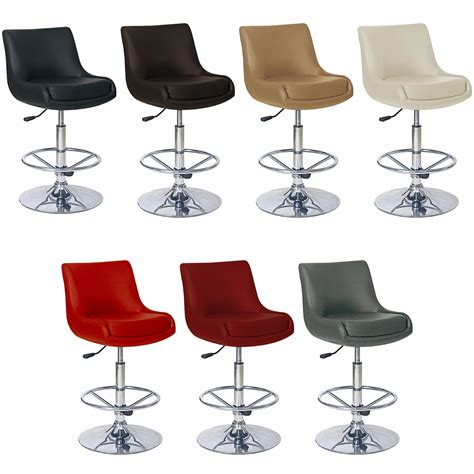 Swivel Bar Stools With Arms Coaster Home Furnishings Counter Chairs Swivel