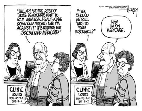 medicare, medi cal, medicaid: the public health programs