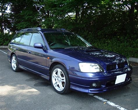 used subaru legacy subaru legacy wagon 2 0gt b turbo 1998 used for sale