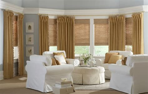 Living Room Curtains Blinds Drapes
