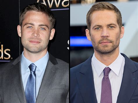fast and furious paul walker brother paul walker s brother cody continues the fast furious