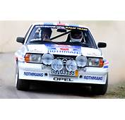 Opel Racing Cars Wallpapers And Photos  Famous Sports