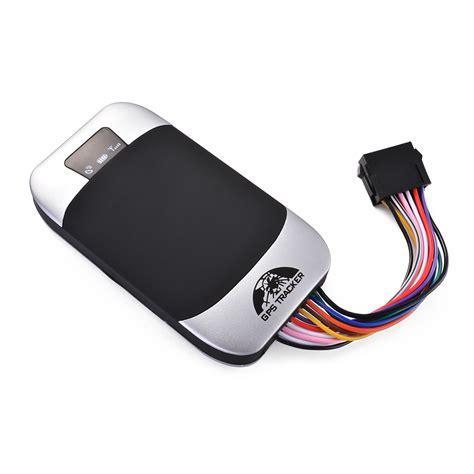 Alarm Gps Motor gps tracker security 303f fleet vehicle car tracking