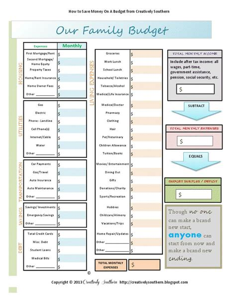 best budget sheets best 25 printable budget worksheet ideas on pinterest