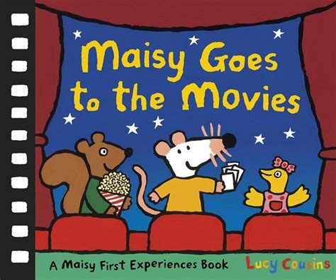 Maisy Goes To Preschool maisy goes to preschool a maisy experiences book cousins 9780763650865
