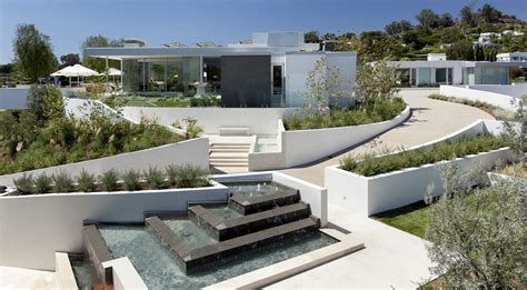 home design district los angeles beverly hills house by mcclean design caandesign