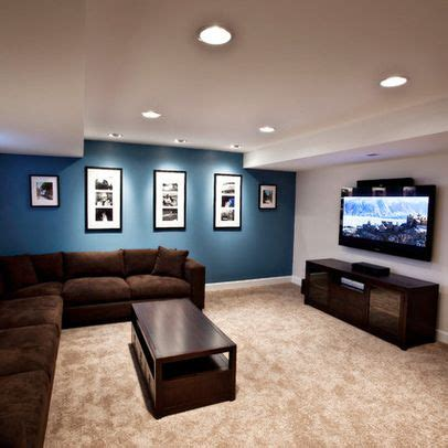 25 best ideas about basement color schemes on