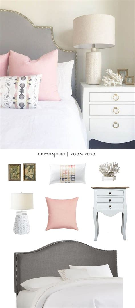 pink and gray bedroom 25 best ideas about gray pink bedrooms on pinterest