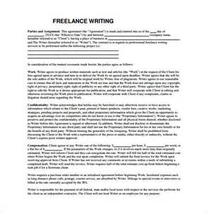 writing proposals template 11 writing templates free sle exle