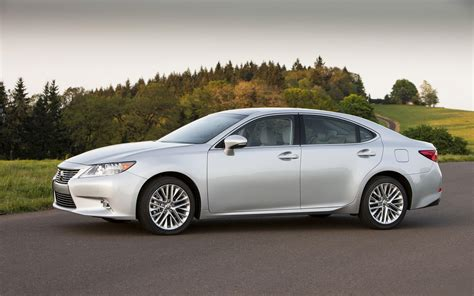 car lexus 350 lexus es 350 car wallpapers 2560x1600 420377