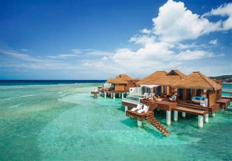 Sandals Royal Caribbean Resort   Montego Bay, Jamaica
