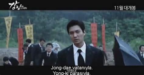 film korea terbaru gangnam blues gangnam blues korean movie t 252 rk 231 e altyazılı 2015 teaser