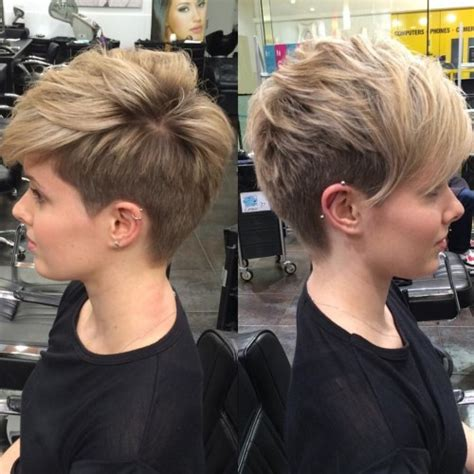 undercut hairstyles for thin hair 100 mind blowing short hairstyles for fine hair