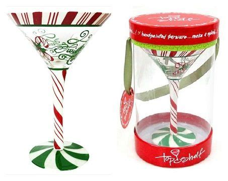 christmas martini glass christmas martini glass crafts gift ideas pinterest