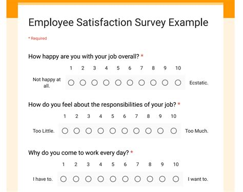 satisfaction survey template my likes pinterest template and