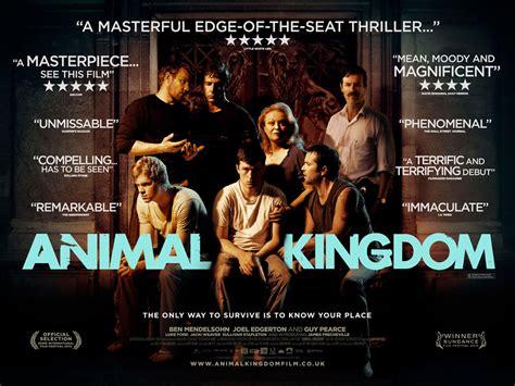 themes in animal kingdom film joe film animal kingdom 2010 david mich 244 d