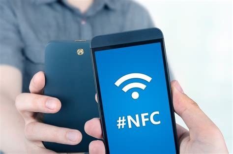 nfc on android how to use nfc on android