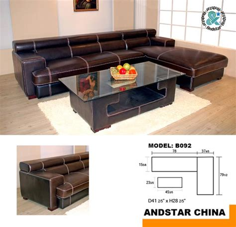 8 Way Hand Tied Furniture Manufacturers Couch Sofa