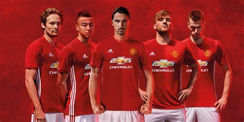 manchester united official 2017 1785492217 manchester united 16 17 heimtrikot ver 246 ffentlicht nur fussball