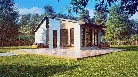 tiny house ecohouse ie