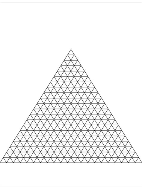 layout grid in latex image gallery triangle grid