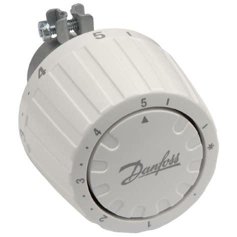 robinet radiateur danfoss danfoss tte thermostatique bulbe gaz ra vl 2950
