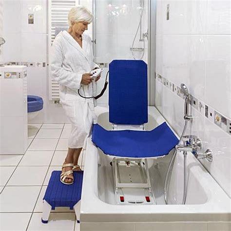 sollevatore per vasca da bagno sollevatore da vasca officina e sanitaria barbieri romeo