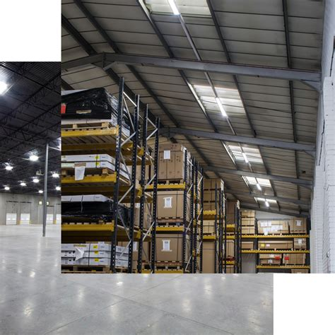 illuminazione capannoni industriali illuminazione led capannoni flexsolight