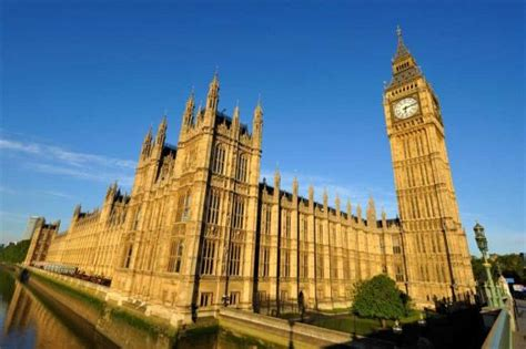 great london buildings the palace of westminster the architecture news e architect