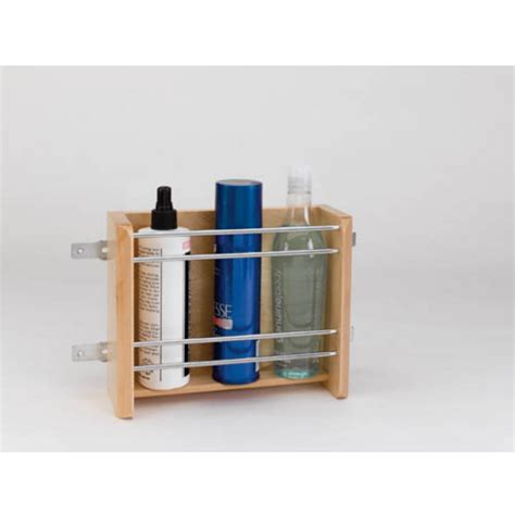 vertical foil rack for kitchen cabinets maple with