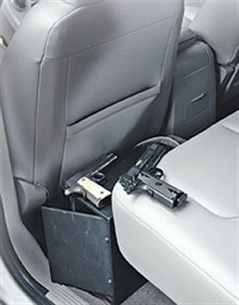 car seat gun safe guns in the car