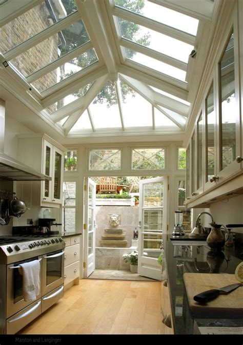 Kitchen Conservatory Designs | ren 233 e finberg tells all in her blog of her adventures