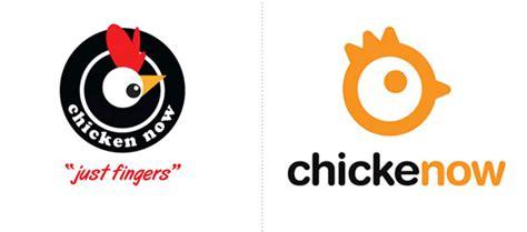 design logo now top 10 logo redesigns