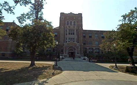 Buffalo New York Mba by Haunted Buffalo The Hanged Boy Of Medaille College