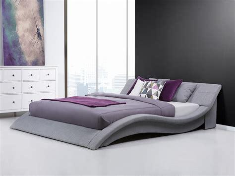 elegant king size bed bed super king size 180x200 cm bedroom furniture grey fabric elegant ebay