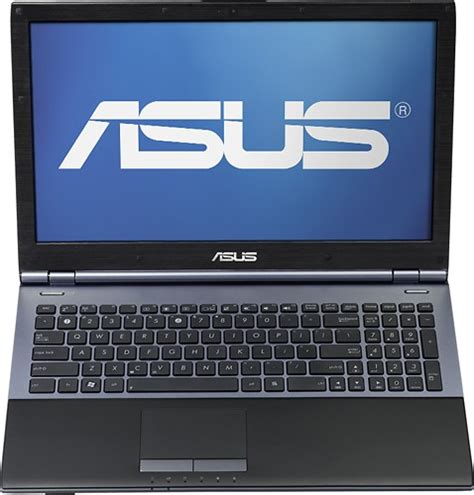 Laptop Asus I5 Ram 6gb asus laptop intel i5 processor 15 6 quot display 6gb memory u56e bbl6 best buy